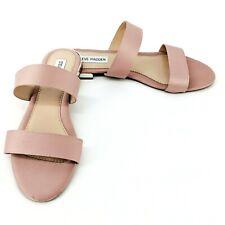 85da8fb8460 Steve Madden Slides Sandals   Flip Flops for Women US Size 9 for ...