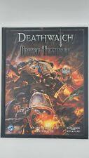 Warhammer 40,000 Deathwatch Rising Tempest Rare
