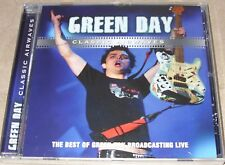 Green Day - Classic Airwaves - Live - CD Album