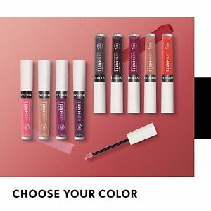 Covergirl Outlast UltiMatte Liquid Lipstick, You Choose