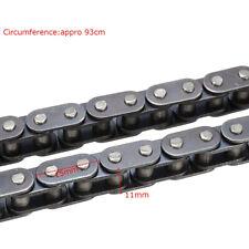 T8F Chain 116 Links For 43cc 47cc 49cc Mini Dirt Atv Quad Pocket Bike @�