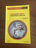 Giallo Mondadori classici - 1397 Richard Hull L'assassino di mia zia