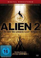 Alien 2 - Die Saat des Grauens kehrt zurück (2012)