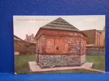 c1910 BLOCKHOUSE/Pittsburgh PA Postcard