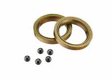 Token TK410ATC Ti Coated sealed Ceramic Integrated Headset Bearings NEW