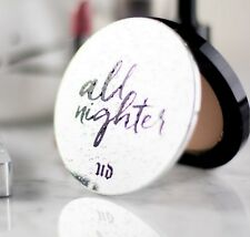 Urban Decay All Nighter Waterproof Setting Powder Translucent - New in Box