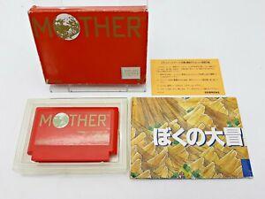 Nintendo Famicom Mother -