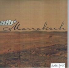 ATB Marrakech (2004; 4 versions, cardsleeve) [Maxi-CD]