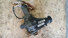 MERCEDES ML 250 350 W166 COMPLETE FRONT DIFF DIFFERENTIAL 3.27 RATIO A1663300200