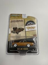 1:64 Greenlight 1973 AMC Matador Vintage Ad Cars by Raceface-Modelcars