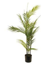 Mucplants artificial palme del Carmen en el plástico olla arte planta altura: 91cm