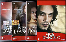Eros Puglielli, Viso d'angelo (3 DVD), Ed. FiveStore, 2011