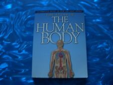 The Atlas of The Human Body by Professor Peter Abrahams (2009, Softcover)