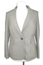 Marks and Spencer Women's No Pattern Single Breasted Coats & Jackets