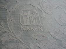 "NIKKEN Kenko Magnetic Therapy / Naturerest Mattress Pad Single Size 25"" x 72"""