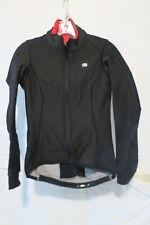 GIORDANA Women's FRC Winter Cycling Jacket Black Small Retail  $350 New