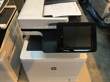 HP Colour LaserJet Enterprise MFP M577C M577 Multifunction A4 Printer Warranty