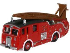Oxford NDEN005 - Glasgow Fire Service Dennis F12 - Spur N - NEU