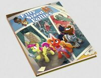 ALCRHTOE014 My Little Pony: Tails of Equestria RPG - Filly Sized Follies