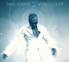 David Morales = 2 Worlds Collide = Giappone EDT = House riproduce Deluxe!!!