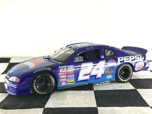 RCCA ELITE 1:24 Jeff Gordon #24 Pepsi 1999 Chevrolet Monte Carlo LOW #9 of 3500