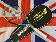 Karakal Pro Ti Gel 300 Tennis Racket Handle Size 3