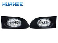 FRONT AUTO FOG LAMP FOR HONDA FIT / JAZZ 2003 2004 2005 2006 2007(RHD)