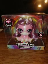 Poopsie Q.T. Unicorns Pink Penelope Proud Hot Toy 2020 New In Box Surprise Scent