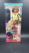 Barbie Western Horseback Riding Scented Cali Girl Barbie Doll NIB
