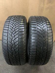 225 55 R 17 101V XL M+S Goodyear Ultra Grip Performance GEN-1 2x Winter Tyres