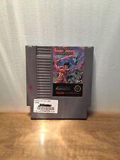 Wizards & Warriors (Nintendo Entertainment System NES, 1987) - 99 Cent SALE !!!!