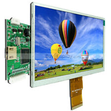 Raspberry Pi 7 Inch Tft Lcd Display Withhdmi Drivercontroller Board 1024x600