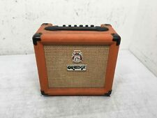 Orange Cr12L Crush Pix 12W Electric Guitar Power Amplifier