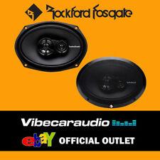 "Rockford Fosgate Prime R169X3 - 6""x9"" 3-Way Full-Range Speaker"
