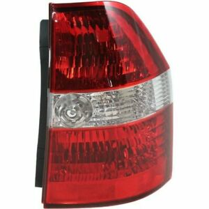 FITS FOR ACURA MDX 2001 2002 2003 REAR TAIL LAMP RIGHT PASSENGER 33501-S3V-A02