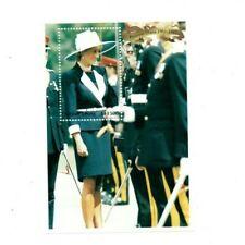 VINTAGE CLASSICS - Sierra Leone 2093 - Princess Diana - Souvenir Sheet - MNH