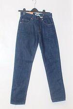 Ladies Jeans Denim 28R Slim Leg NEW Next