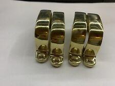 Brass Trigger Guards For HW SPRINGERS