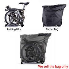 RockBros Folding Bike Loading Package Carring Bag for Brompton Folding Bike