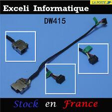 Hp alimentazione jack dc presa pc caricamento porta cavo 717371-SD1 717371-SD6
