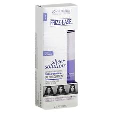 John Frieda Frizz-Ease Sheer Solutions Control 2 oz (Pack of 2)