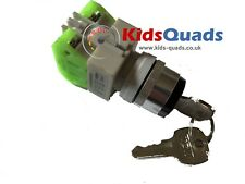 3 Speed Restrictor Parent Control for quad bikes. scooters, go-karts, dirt bikes