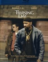 Training Day [New Blu-ray] Ac-3/Dolby Digital, Dolby, Dubbed, Subtitled, Wides