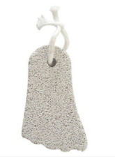 FOOT GENIE, FOOT SHAPED,ARTIFICIAL PUMICE STONE,Scrub,Exfoliate,Hands,Feet,Bath