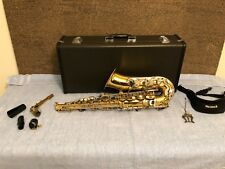 Yamaha YAS-26 Alto Saxophone w/ Hardcase (Selmer S80 Mouthpiece)