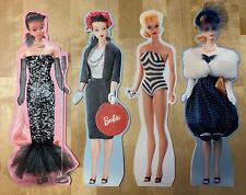 Vintage Hallmark Boxed Set Barbie Glamour Dream Collection Greeting Cards 1994