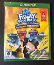 Hasbro Family Fun Pack [ Conquest Edition ] (XBOX ONE) NEW