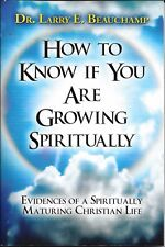 How to Know If You Are Growing Spiritually