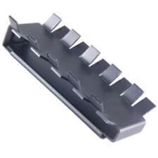 NTE Electronics NTE448G Clip-on Heat Sink For 40 Pin DIP Type Package