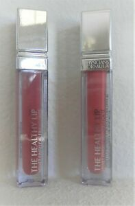 2 Physicians Formula The Healthy Lip Velvet Finish Coral Mineral & Berry Healthy